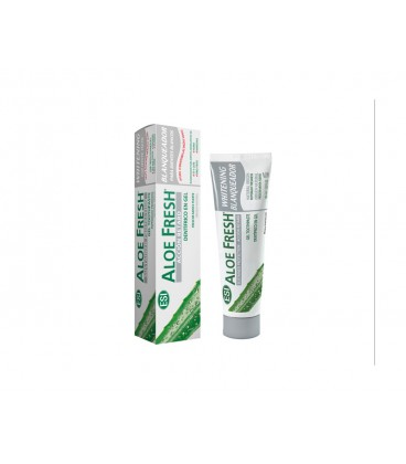 Aloe Fresh Retard Blanqueador 100 ml - ESI