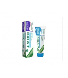 Aloe Fresh Retard Sensitivo 100 ml - ESI