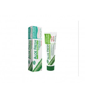 Aloe Fresh Retard Menta Cristal 100 ml - ESI
