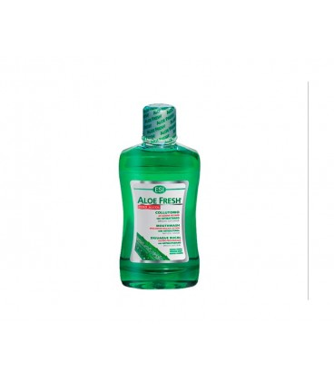 Aloe Fresh Colutorio Zero 500 ml - ESI