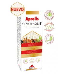 Yemoprolis 500 ml. - Intersa