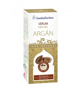 Sérum Facial de Argán 15 ml - Esential Aroms