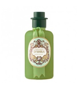 Champú natural anticaspa de tomillo. D´Shila-Jenny 300 mL
