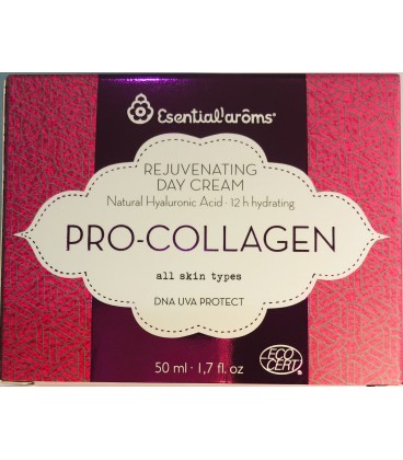 PRO-COLLAGEN 50 ML Esential`aroms-Crema antiedad